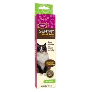 Sentry Petromalt Cat Hairball Relief Hairball Remedy Petsmart Cat Remedies Hairball Cat Care Tips