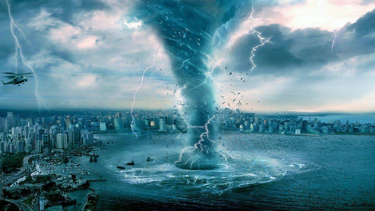 Natural Disasters Hoax