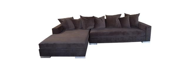 Gia Sectionals Custom Sofa Sectional Couch Los Angeles The