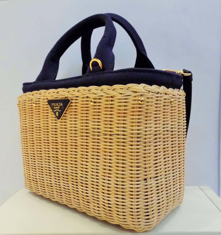 Prada Limited Edition Bag in 2019  f0555e4b210bb