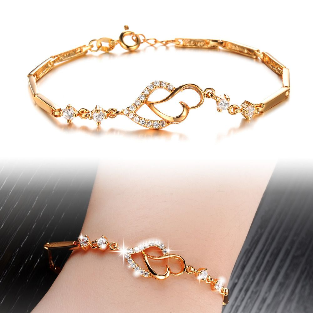 Find More Chain & Link Bracelets Information about New fashion ...