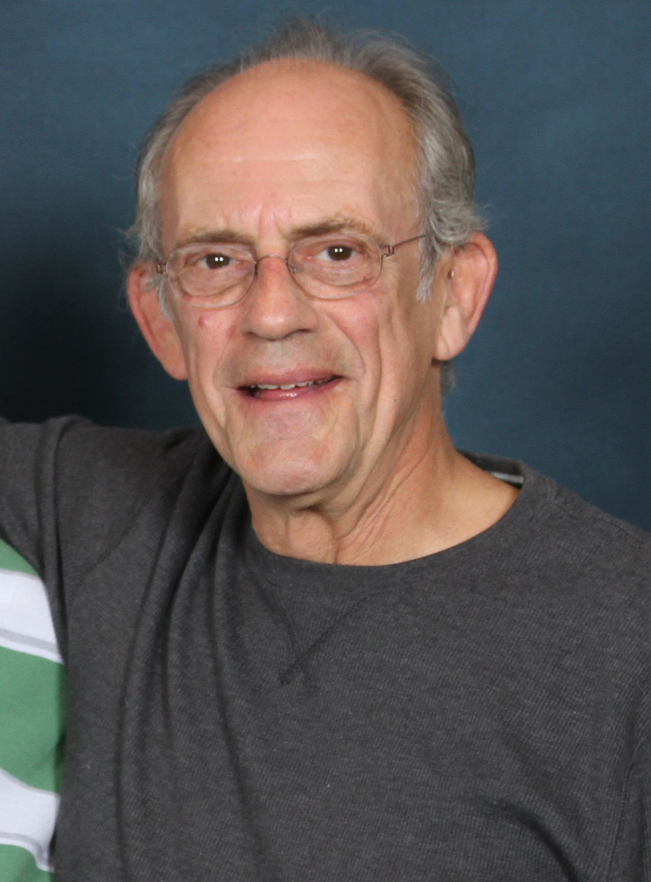 Christopher Lloyd - Wikipedia, the free encyclopedia