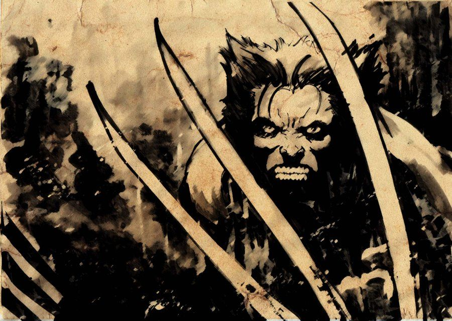 wolverine comic hd wallpapers 1080p anime