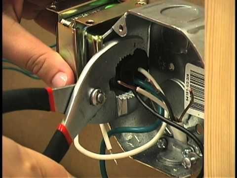 Replacing A Transformer Doorbell Transformer Transformers Diy Repair