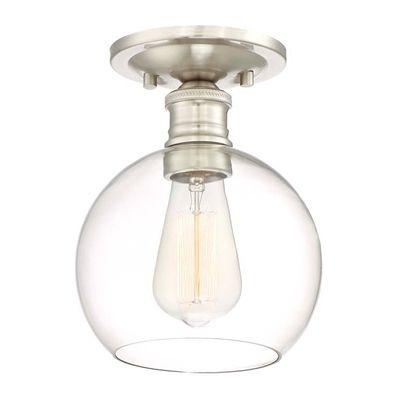 Quoizel lws3235 soho single light flush mount ceiling light quoizel lws3235 soho single light flush mount ceiling light aloadofball Choice Image