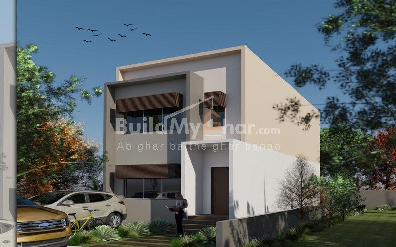 Limelight home plan bhk with sq ft to build also buildmyghar on pinterest rh