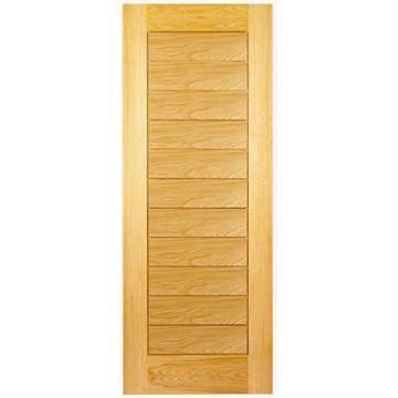 Image Of Salvador Oak Veneer Fire Door 1 2 Hour Fire Rated