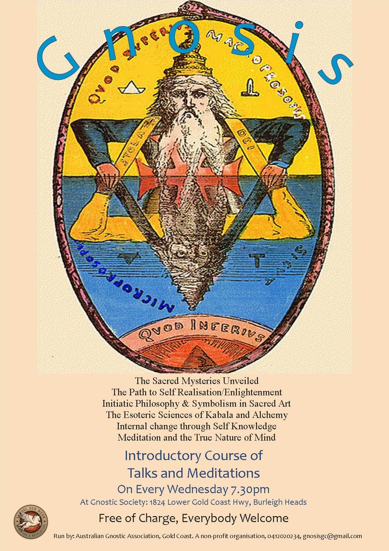 Samael Gnostic