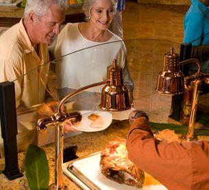 Super The Buffet At Isle Casino Hotel Waterloo Iowa Dining Home Interior And Landscaping Spoatsignezvosmurscom