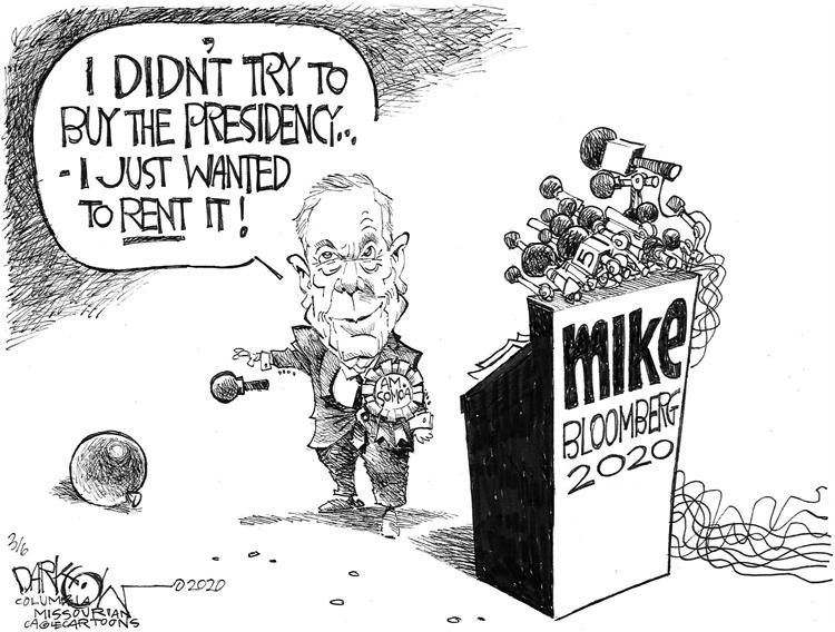 Cartoons in 2020 Mike drop, Drop, Cartoon