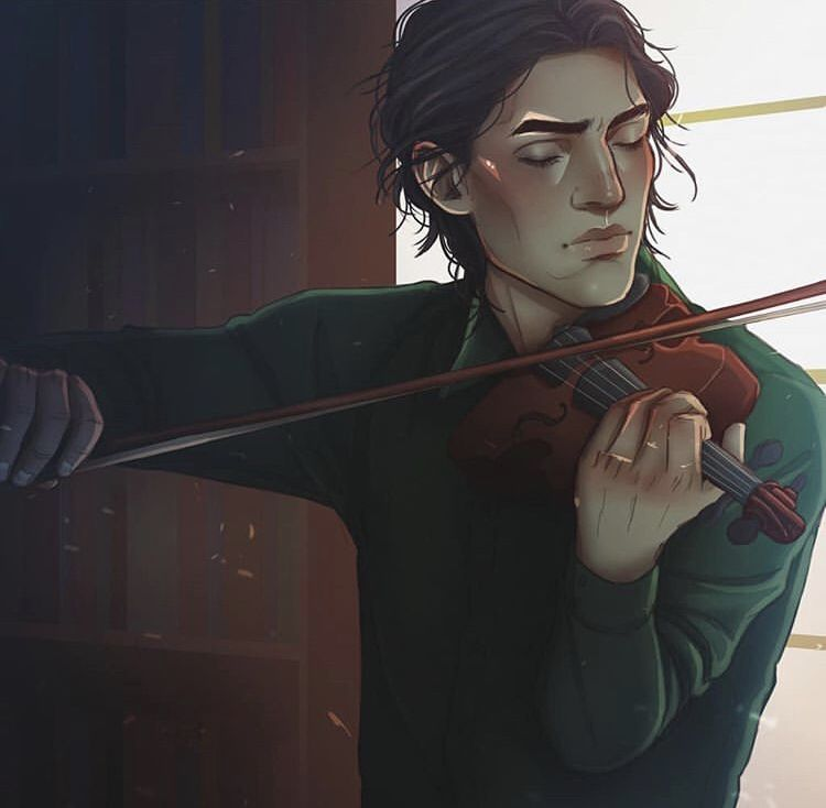 Resultado de imagem para violinist