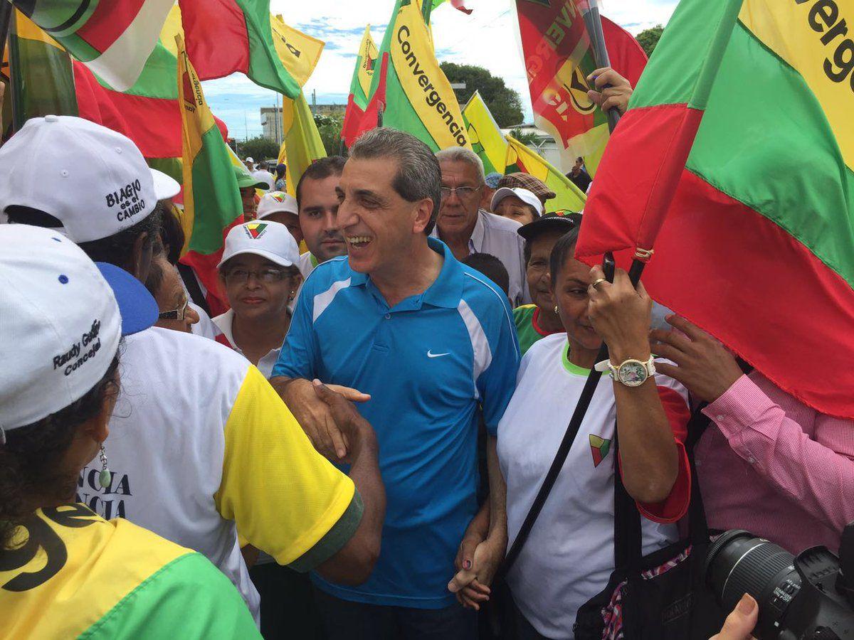 @FEdumedia : RT @PrensaZETachira: Desde #Yaracuy Vice .@JEHYSONGUZMAN invita a la comunidad a incorporarse en los MBF para desarrollo productivo! https://t.co/HSSsYBy85T
