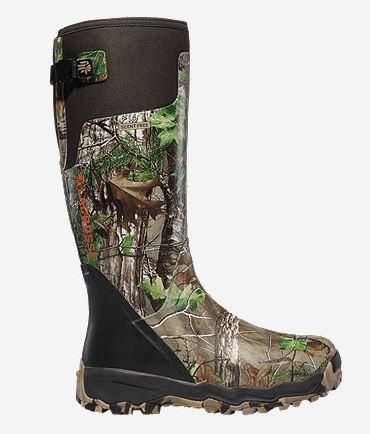 ab5af934545 Lacrosse Alpha-Burly Pro Boots | Products | Camo boots, Hunting ...