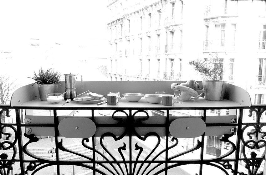 Mobilier Balcon Terrasse Baracood Les Images Table De Balcon Table Pour Terrasse Jardini Re Balcon Balcon Mobilier De Balcon Table De Balcon Table Bar