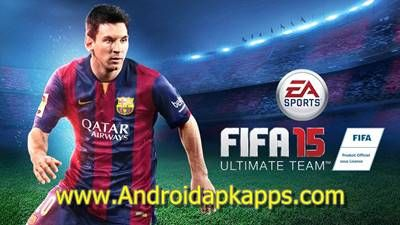 Download FIFA 15 Ultimate Team Patched Apk v1 5 6 (Non-Root) Full