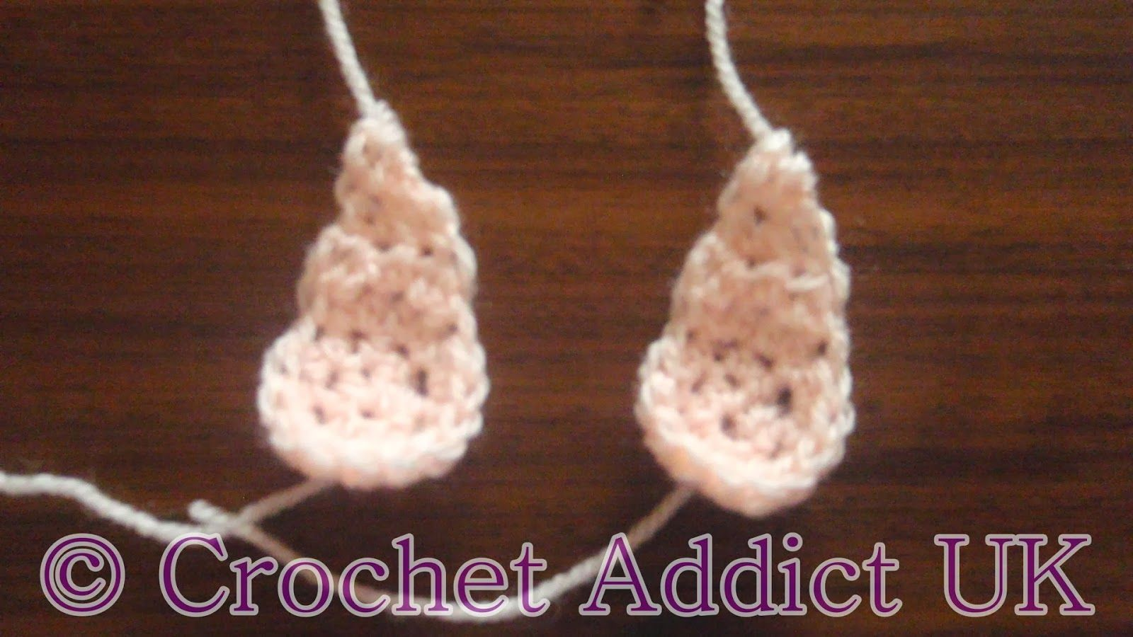 Elf Hat Withwithout Ears 3 Yrs Free Crochet Pattern Addict UK