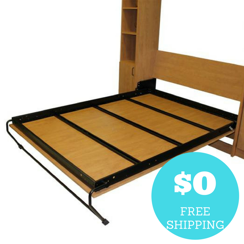 Panel Bed Frame Kit Murphy Bed Murphy Bed Frame Murphy Bed