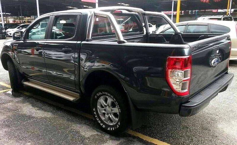 Kajang Selangor For Sale Ford Ranger 2 2l M 4x4 Diesel Manual