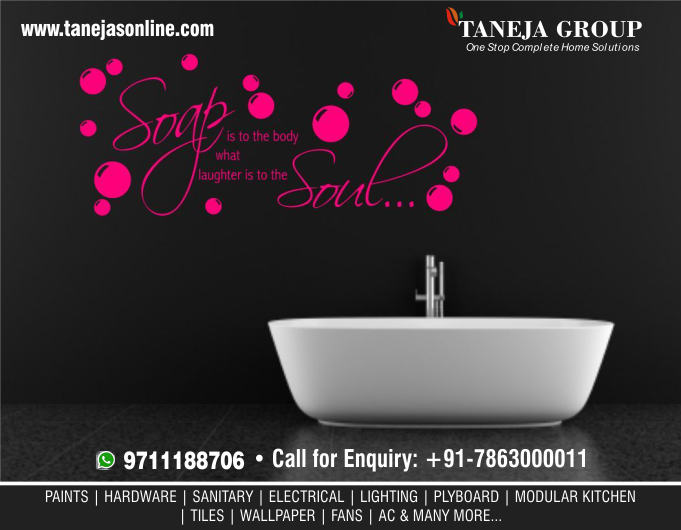 Buy your dream bath hardware from #TanejaGroup http://ow.ly/uGIZ305SE2o