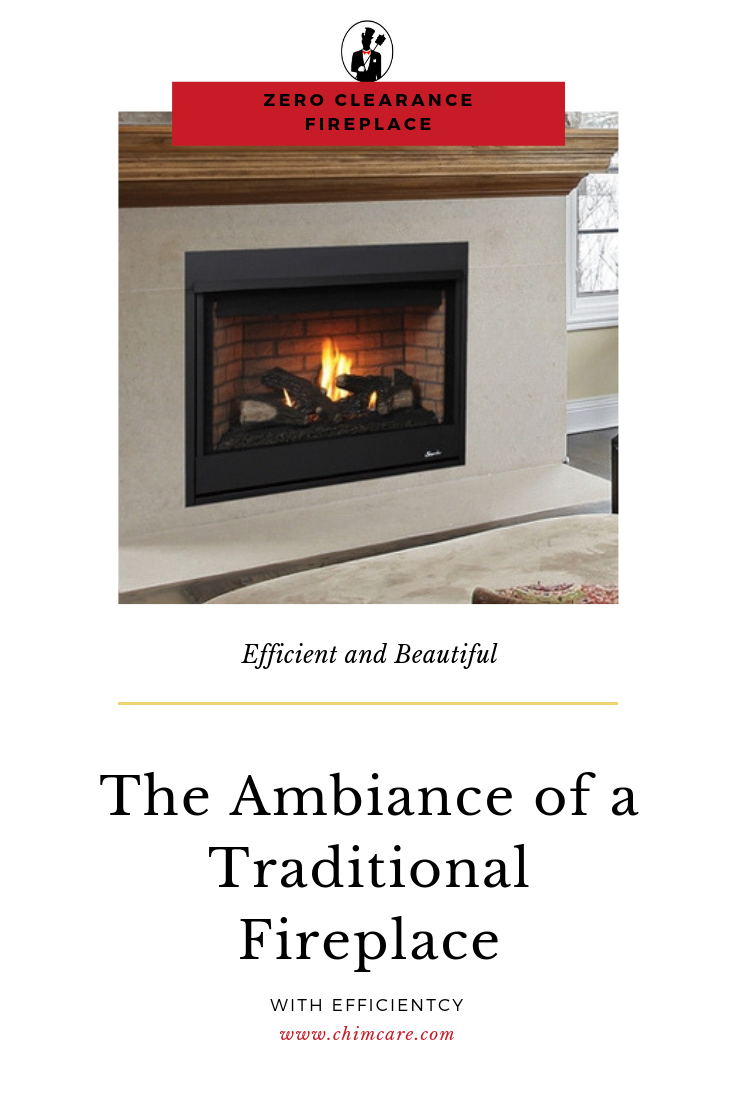As Beautiful As Traditional Fireplaces May Be With Their Intricate