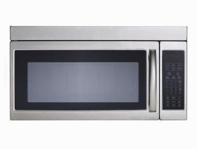 How To Clean A Stainless Steel Microwave And Convection Oven Hunker Stainless Steel Microwave Microwave Oven Microwave Convection Oven