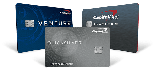 How to get approved for capital one credit card
