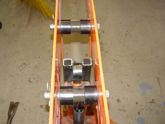 Making Dies And Rollers To Bend Square Tubing Hot Rod Forum Metal Working Tools Roller Metal Working