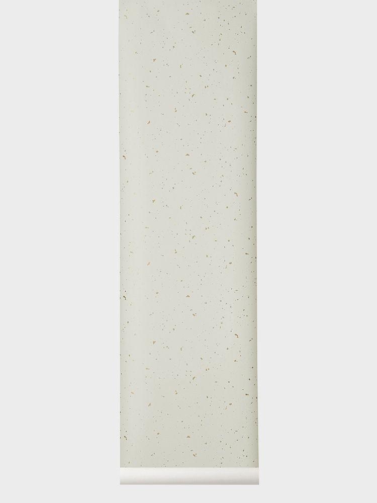 حلويات ورق جدران أوف وايت Confetti Wallpaper Wallpaper Off White Amazing Decor
