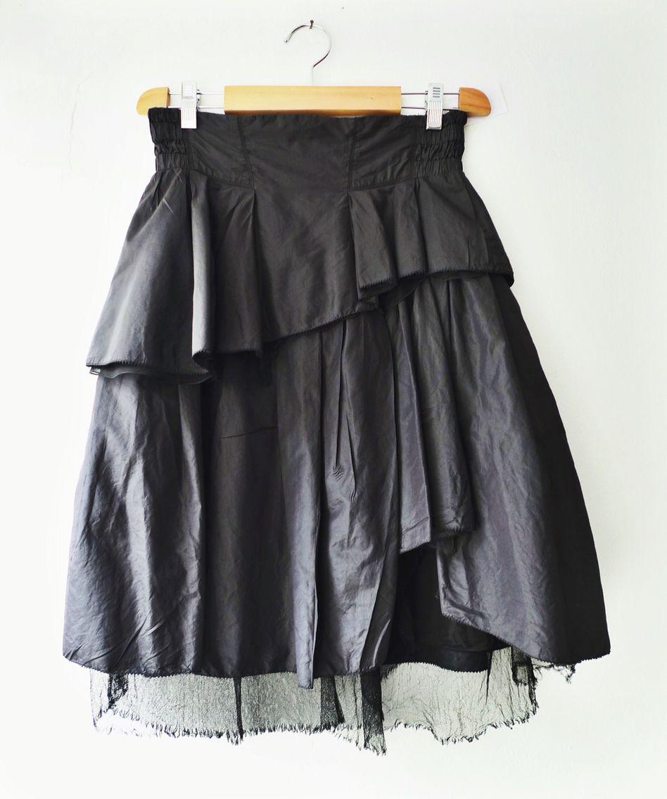 Louis Vuitton Skirt  @froufroubrecho