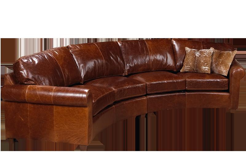 Best Benson 2 Piece Curved Sofa Dempsey S Fine Furnishings 400 x 300