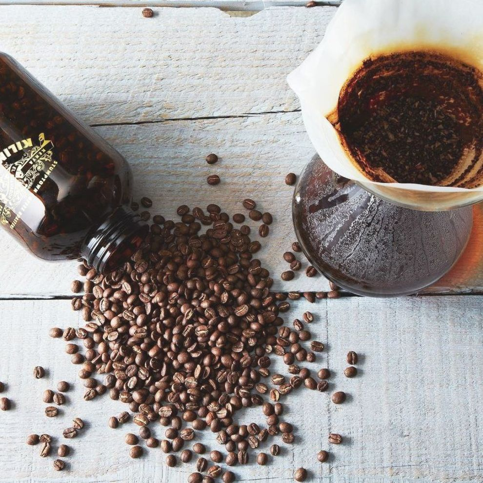 A Compelling Reason to Freeze Your Coffee Beans, 2020 Kahve