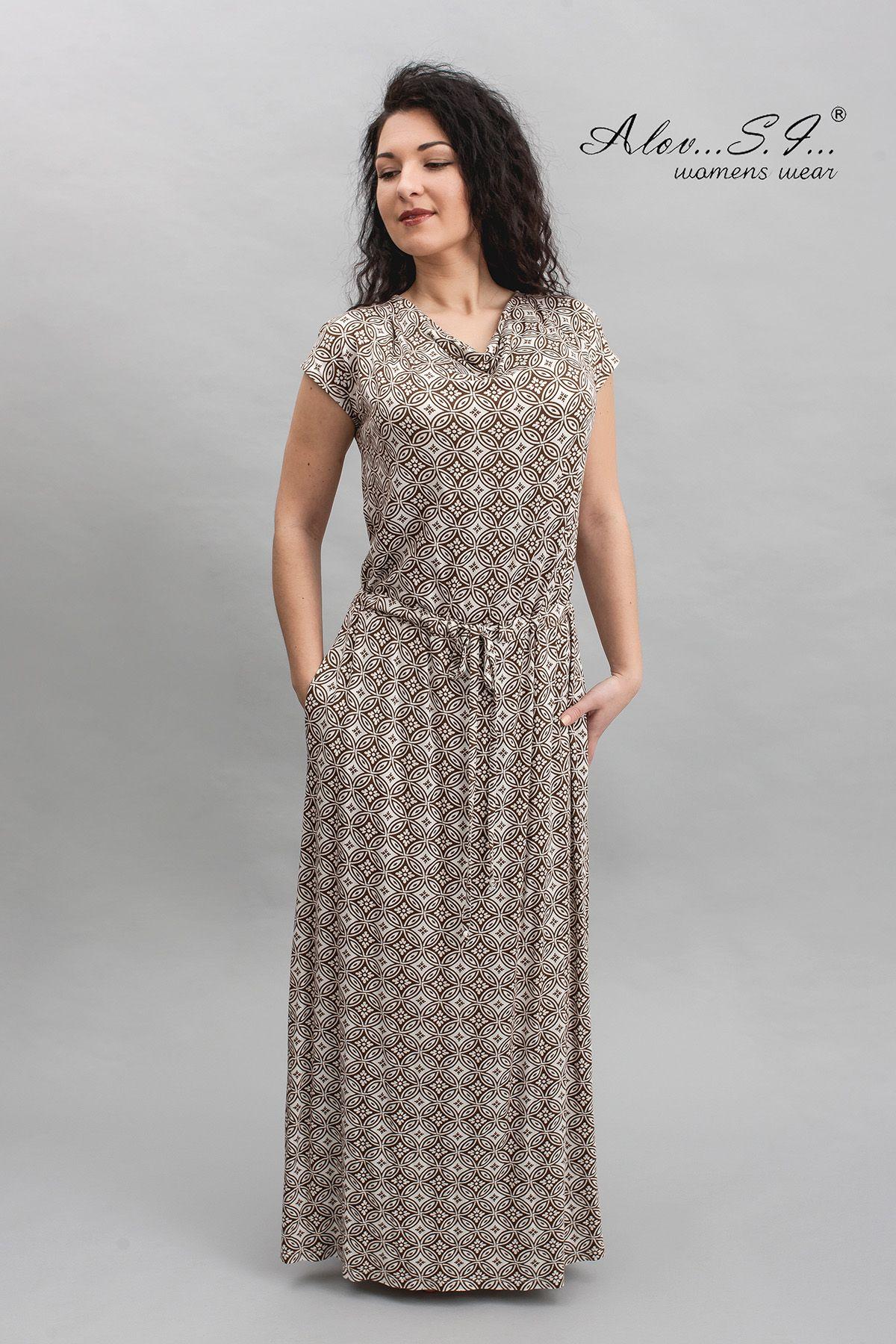 DresssuknelėПлатье exclusive and always fashionable womenus