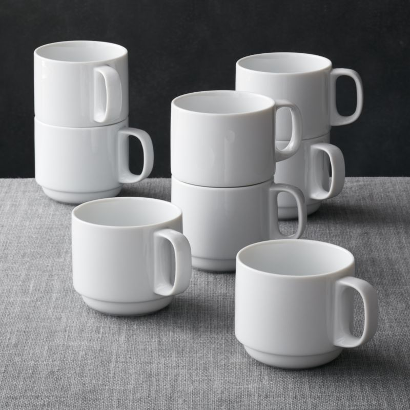 With On The Go Mugs Delicate Tea Cups And Sy Coffee In Latest Shapes Colors Crate Barrel Can Help You Add A Hint Of Style To Your