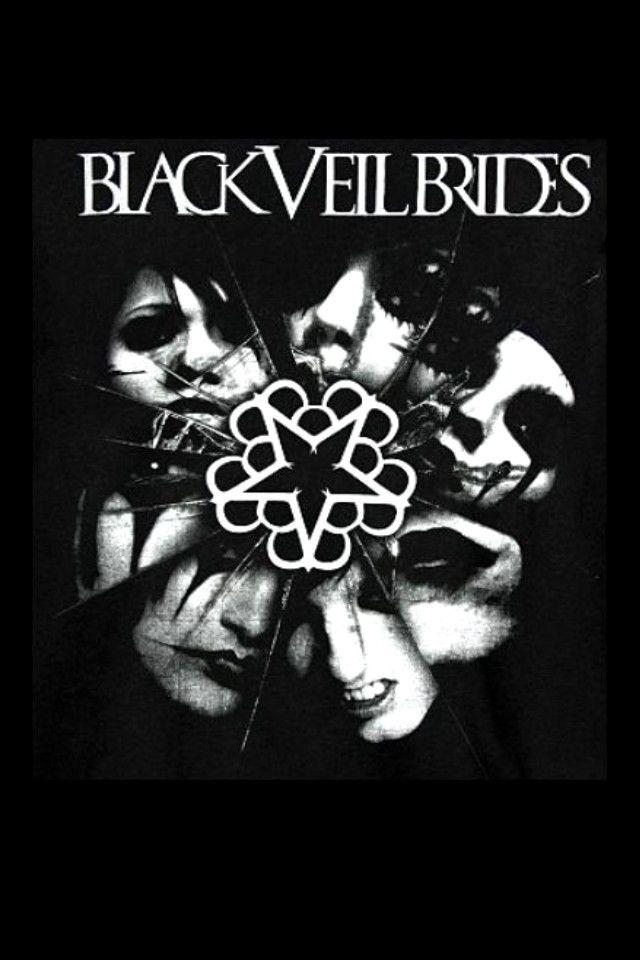 Black Veil Brides Black Veil Brides Black Veil Black Veil Brides Andy