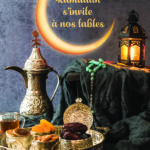 Ebook Ramadan sinvite à nos tables