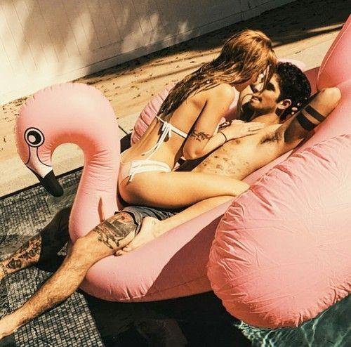 Imagen De Couple Bella Thorne And Tyler Posey Bella Thorne