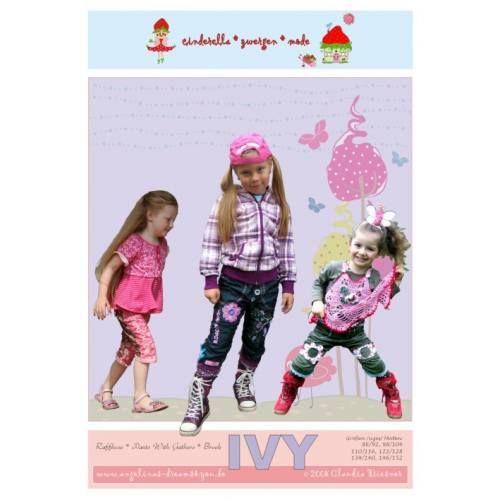 Ivy ebook by Cinderella zwergen mode | Sewing Patterns | Pinterest