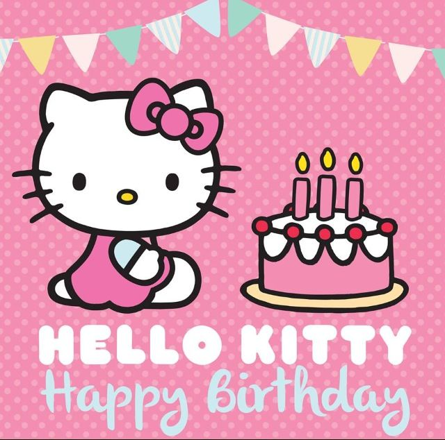 Hello kitty hello kitty pinterest hello kitty kitty and hello kitty wishes you a happy birthday i really hope you enjoyed your special day i love you vylette bookmarktalkfo Gallery