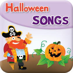 Easy-to-teach, easy-to-learn songs to make Halloween fun AND ...