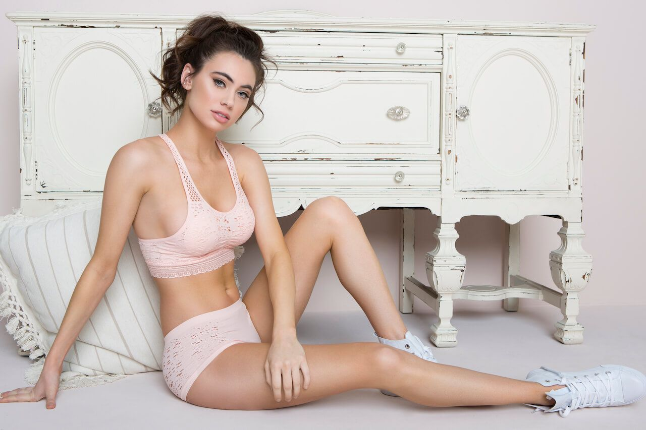 Yandy Lingerie 'Everyday Sexy' Bra Collection: Spring/Summer 2017 ...