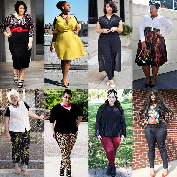 Pin by Jena Adder on Urban Fashion | Fashion, Urban plus ...