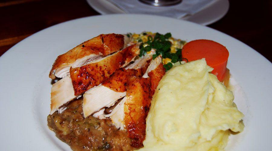 Where To Eat Thanksgiving Dinner In Las Vegas Hofbrauhaus Las