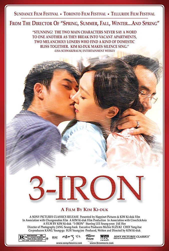 Nonton 3-Iron (2004) Sub Indo Movie Streaming Download Film