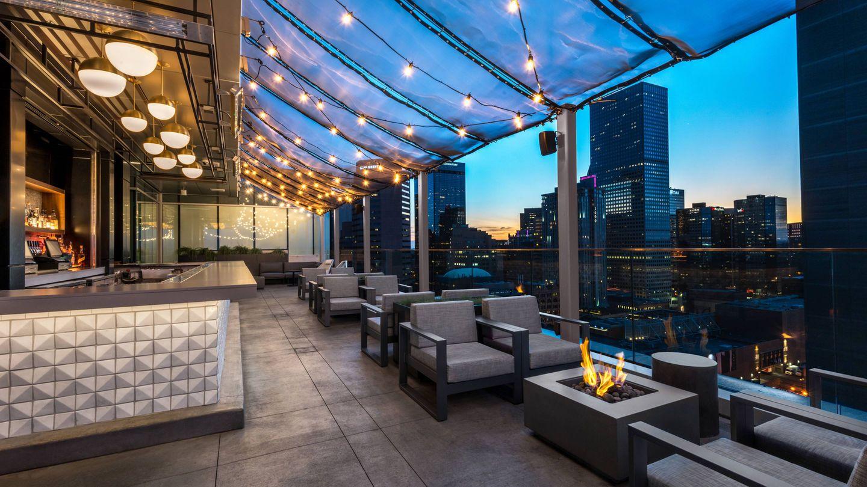 Denver | Take a photo tour with AC Hotel Denver Downtown ...