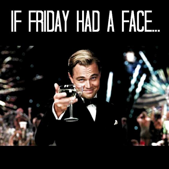 Funny Friday Memes Tgif   Funny Friday Memes