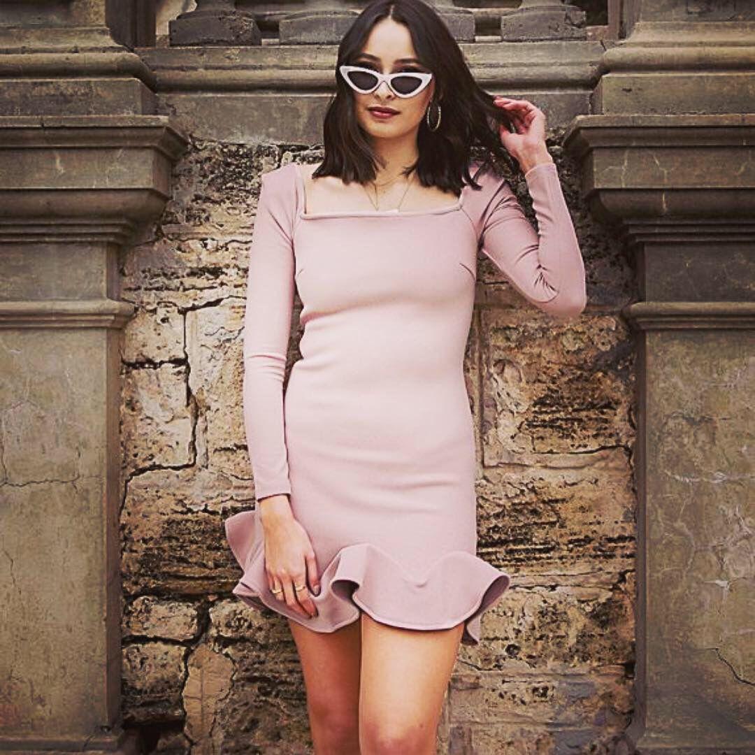 Rockefeller Summer Bandage Dress G Wane Fashion House Dresses Fashion Mini Dress [ 1080 x 1080 Pixel ]