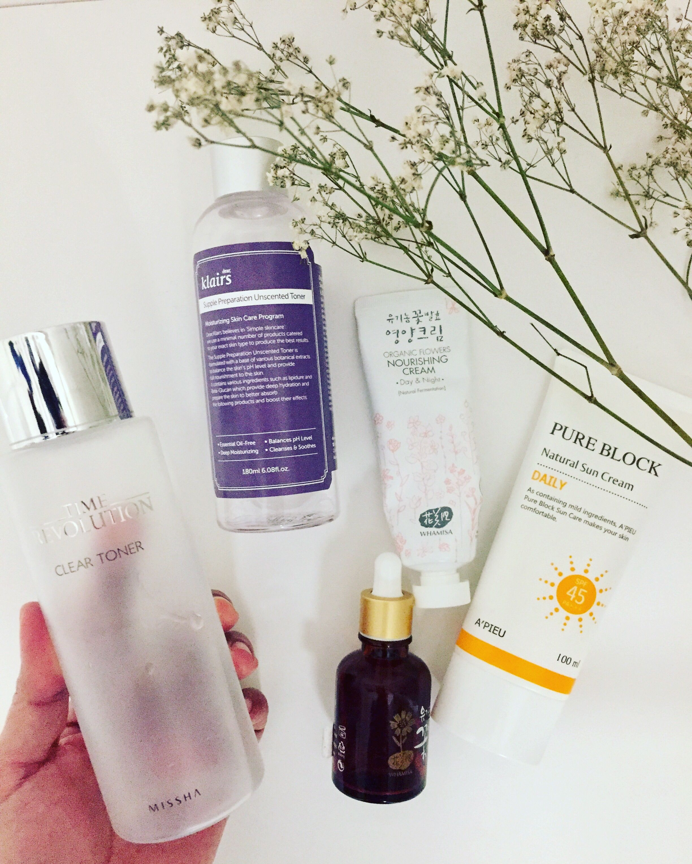 Morning Skincare Routine For All Skin Types Schweiz