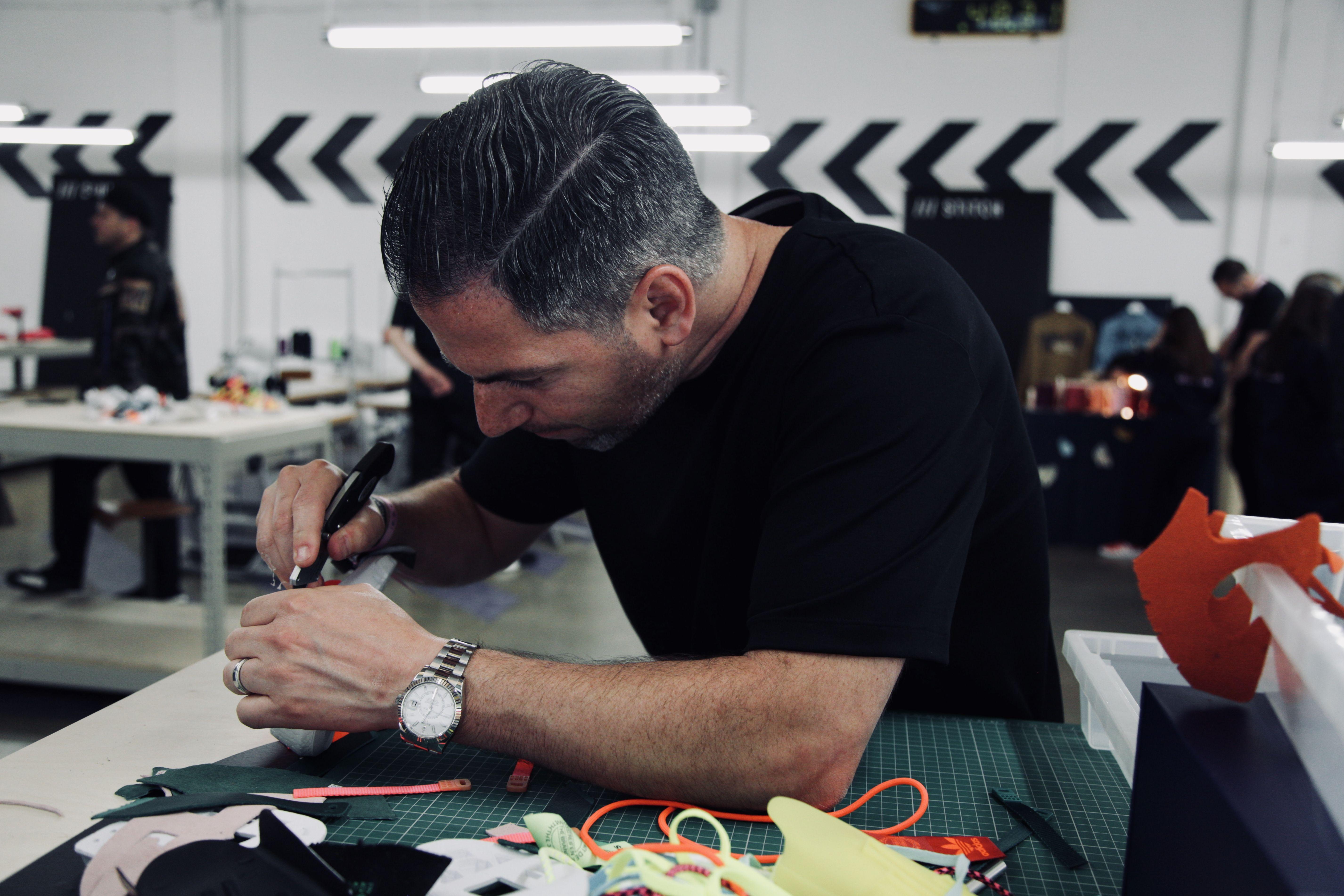 Adidas states  Calling all creators c6665b88f