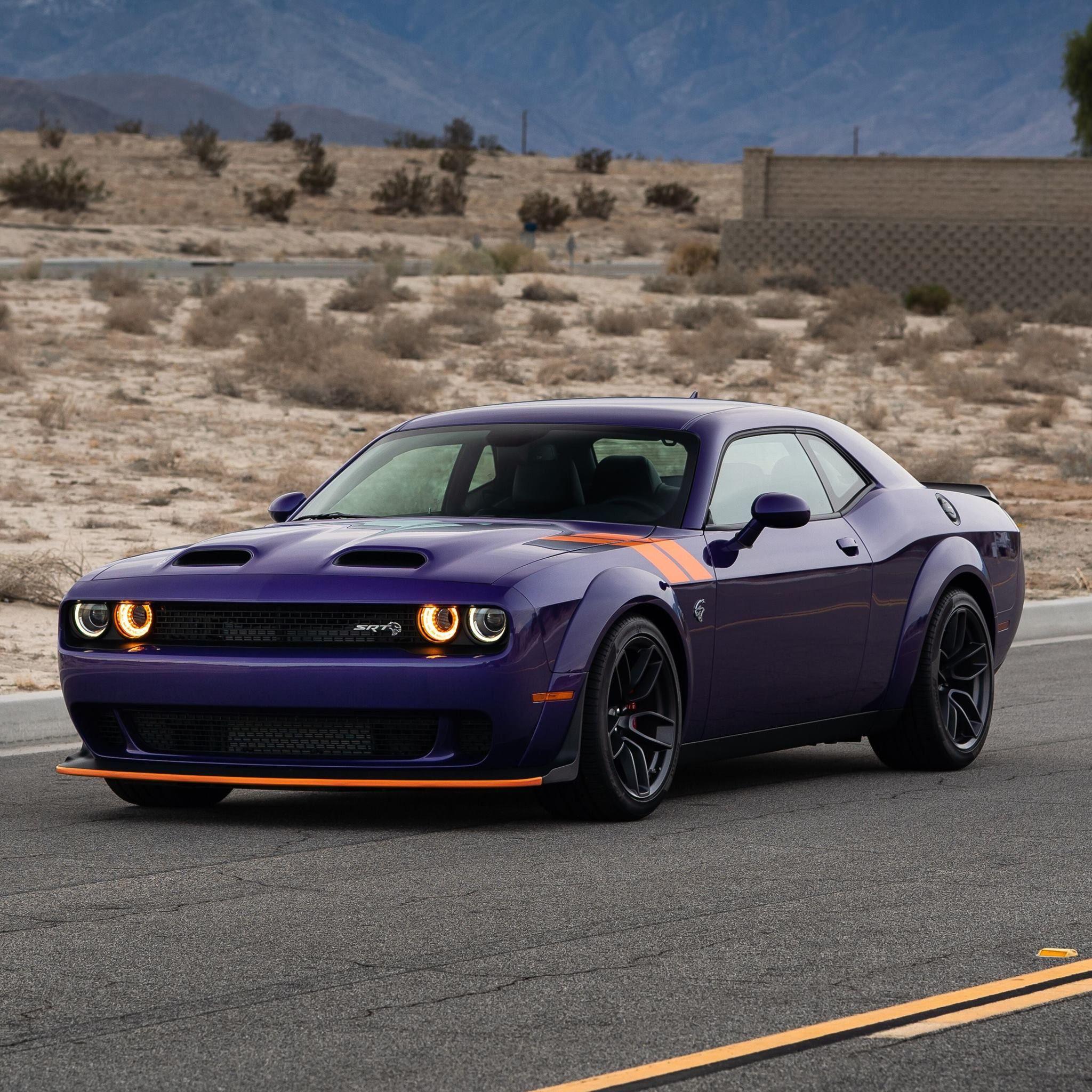 "dodge hellcat redeye truck Dodge Hellcat ""Redeye"" Challenger Widebody  Dodge"