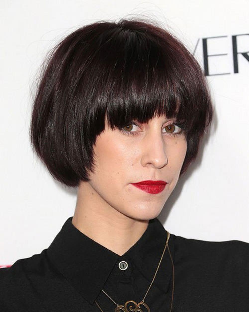 best straight short hair styles hair pinterest short